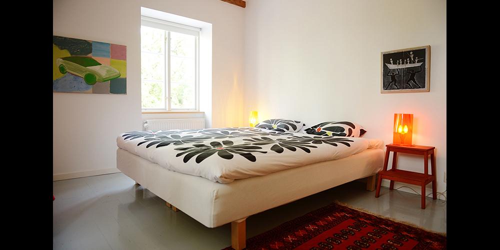 Coen, double room